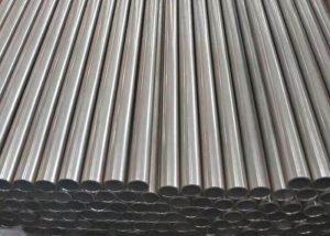 Alloy 200 Pipe N02200, N02201,Ni200, Ni201, N2, N4, N6 Tubing