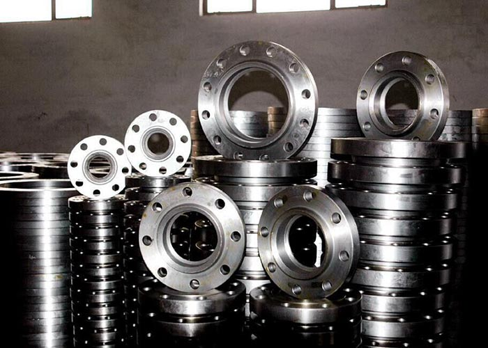 Inconel 600 flange nickel alloy