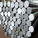 Nickel Alloy 80A / Nimonic 80A Round bar