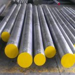 Plastic Mould Steel P20 1.2311 Alloy Steel Round Bar