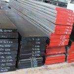 1.2311 Plastic Mold Tool Steel P20 Steel Plate