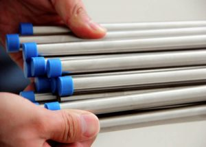 GH3030 GH3039 Stainless steel tube for Instrumentation or Hydraulic