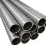 ST45,SAE1026,E355,E460,4130,4140 High Precision Seamless Steel Pipe