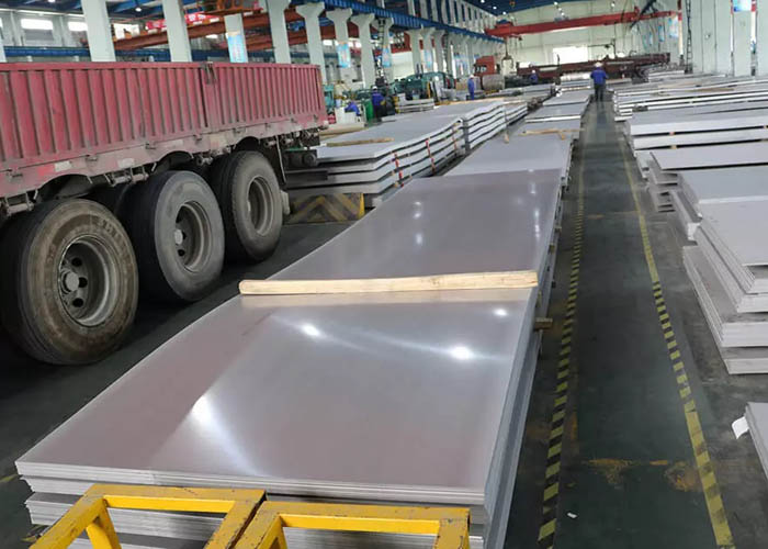 S32750 S32205 2205 2507 904L S31803 Duplex Stainless Steel Sheet