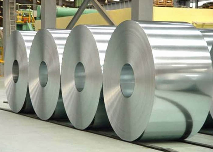 1.4016 Stainless Steel Coil SUS 430
