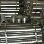ST37.4 EN10305 Seamless Steel Tube