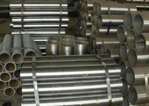 ST37.4 EN10305 Seamless Steel Tube