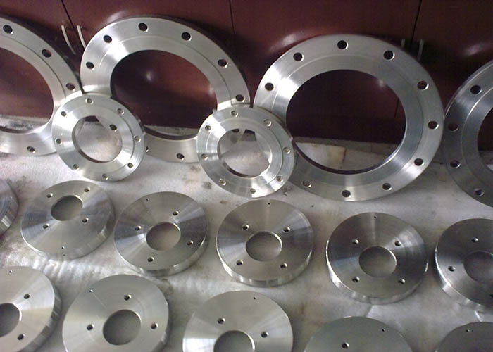 stainless steel flanges 253MA, S31254, 904L, F51, F53, F55