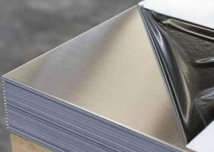 317L 253MA Stainless steel plate