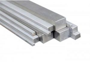 SS304 316L Stainless Steel Bar - Square Bar
