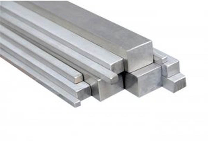 SS304 316L Stainless Steel Bar – Square Bar
