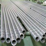 Titanium Tube Gr1, Gr2, Gr5, Gr7, Gr9, Gr18, Gr23