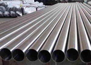 EN10312 Welded Stainless Steel Tube for drinking water